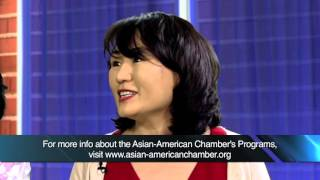 Asian American Chamber Cox Connections