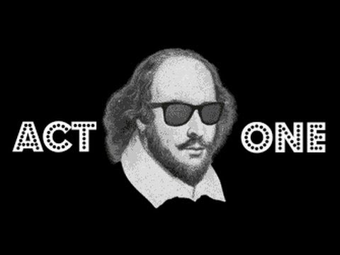 DVRHS: Shakespeare in Hollywood - Act One