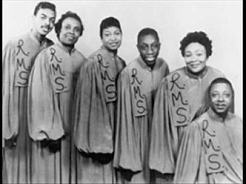 """I Have Hope"" (1968)- The Roberta Martin Singers (Roberta Martin's final recording)"