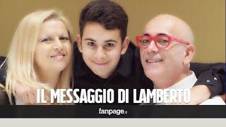 Lamberto, morto a 16 anni per una pasticca di ecstasy. L