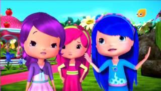 فراولة و صديقاتها- الشتاء الطويل
