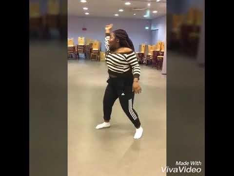 4keus Feat Sidiki Diabaté - C'est Dieu Qui Donne    Dance Chorégraphie.