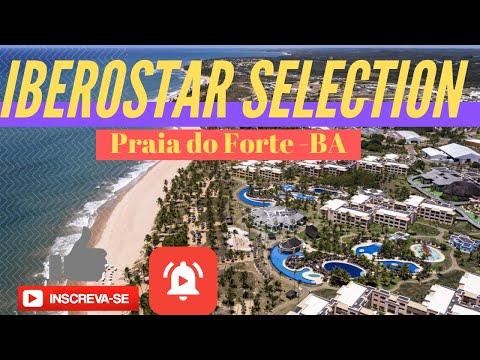 Iberostar Selection Praia Do Forte (CUPOM NA DESCRIÇÃO)