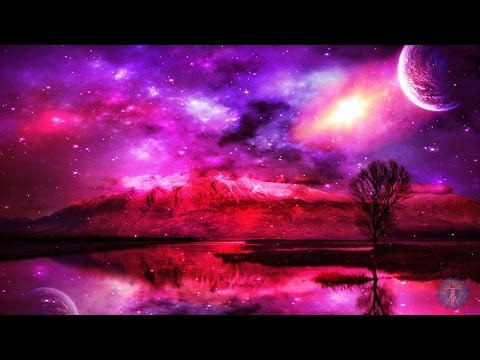 """Lucid Dreaming Enhanced Experience: """"Exploration Of The Mind-Space"""" - Relaxing Music, Sleep, Cosmic"""