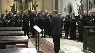 Rise up my love SATB  by Tim Knight