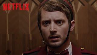 Dirk Gently, détective holistique | Bande-annonce [HD] | Netflix