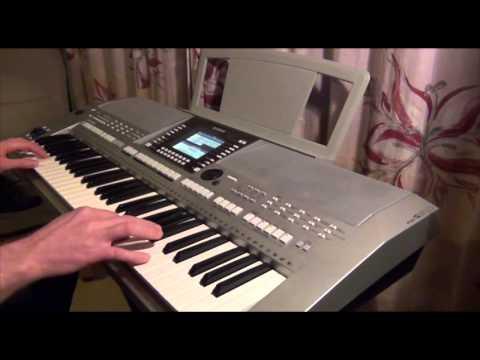Yamaha PSR-S910 Music Finder: House of the Rising Sun