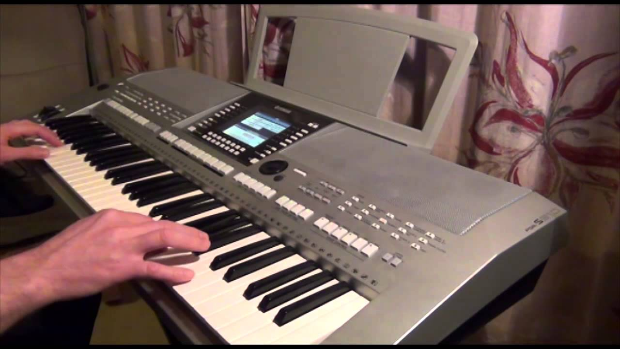 Yamaha psr s910 music finder house of the rising sun for House music finder