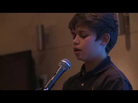 Download Lagu Surah Ar Rahman~Haris J