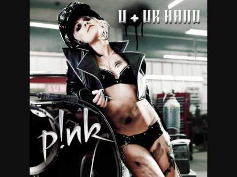 P!nk - U + Ur Hand (Bimbo Jones Club Mix)