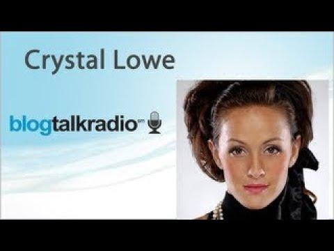 Entertainment  Crystal Lowe