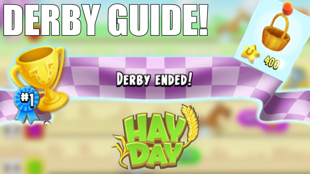 Hay Day: secrets and tips for a thriving farm 61
