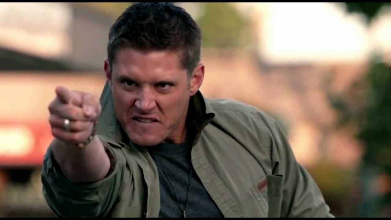 supernatural deaneye of the tiger youtube