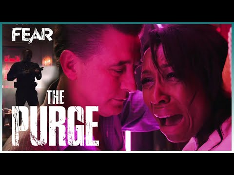 Fear Is Alive | The Purge (TV Series)