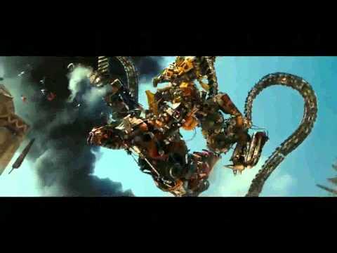 Transformers 2 Music Video