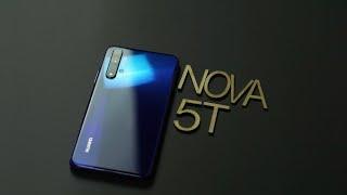 Huawei Nova 5T 2020 Review - 5 Reasons to Buy!