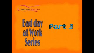 Fatal Work fails compilation   Deadly work