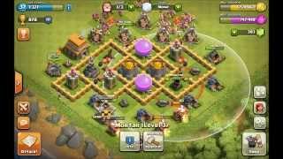 Let's Garry - #018 Clash of Clans [Deutsch/German HD]