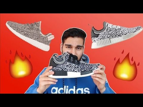 8de0e497a1874 Adidas NMD R1 PK Sashiko Zebra Review + On Feet