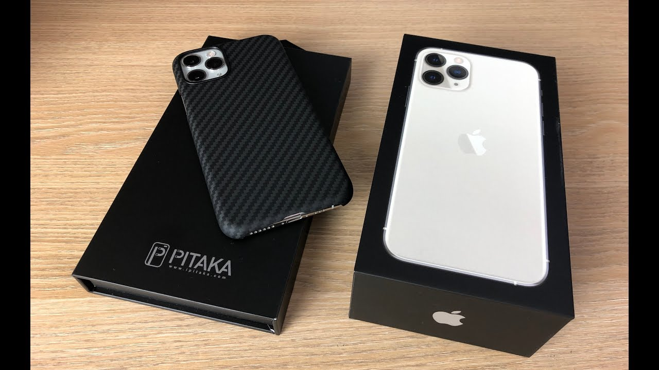coque iphone xs pitaka
