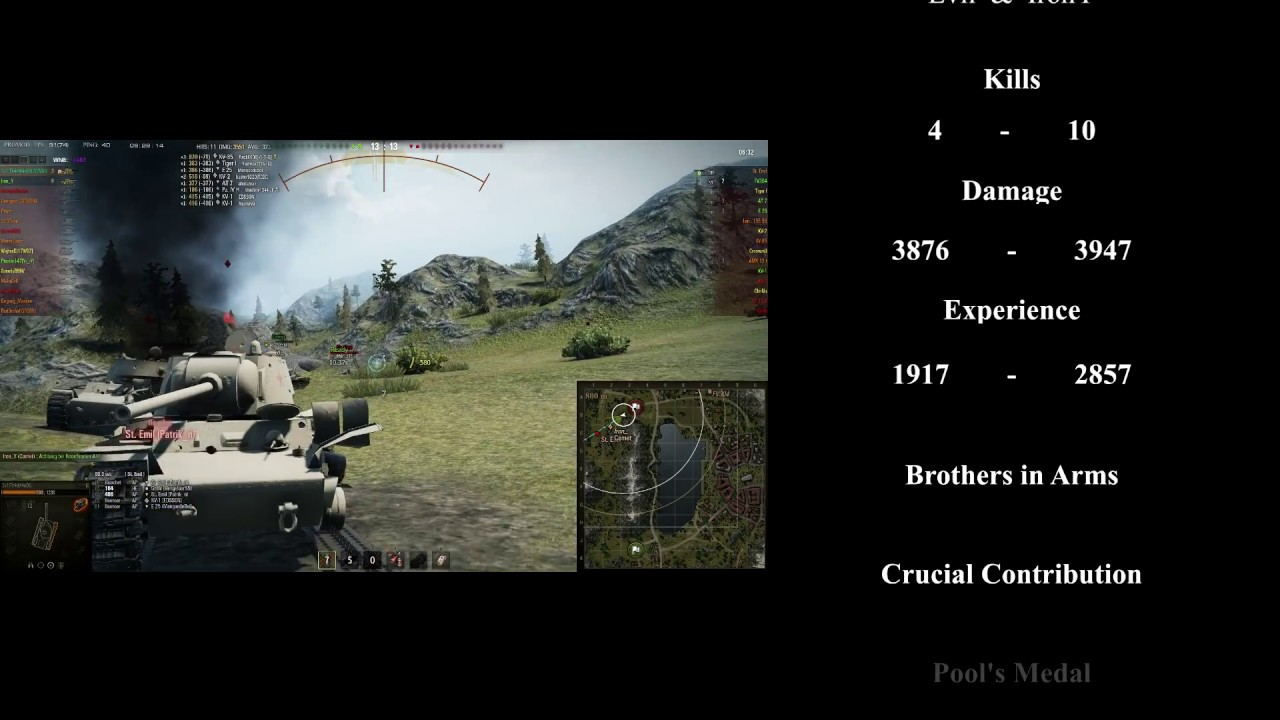 world of tanks how to join a platoon