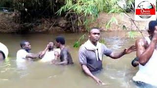 Ghana P0lice...The Dro.wned Pastor No Where to be Found. Akwasi Awuah Ex.pose the......