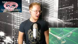 Band Maid - Take Me Higher! (live) reaction