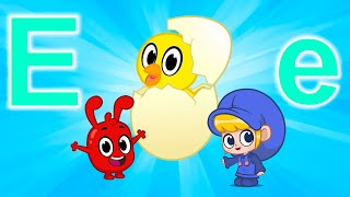 ABC Phonics For Kids   Learn to Read   Kids Cartoon   Mila and Morphle - Official Channel