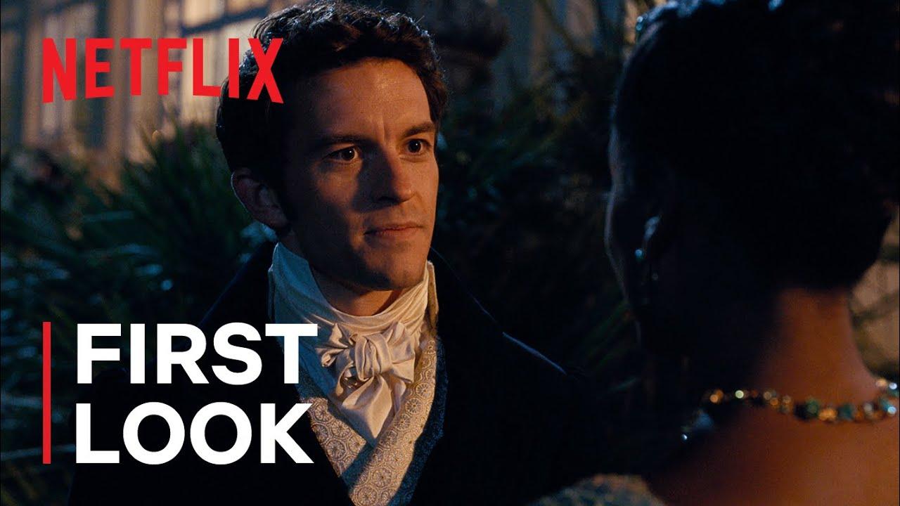 Download Bridgerton | TUDUM: First Look at Season 2 | Netflix