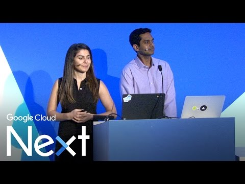 Close the deal with G Suite: empowering sales teams (Google Cloud Next '17)