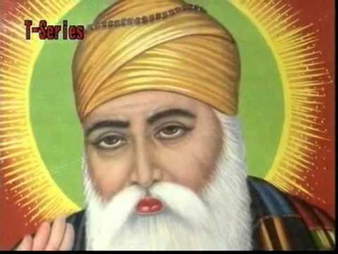 Bhai Chamanjeet Singh Lal - Guru Nanak Ki Wadyaayi (Full Shabad/Album) (Audio Only) Part 2