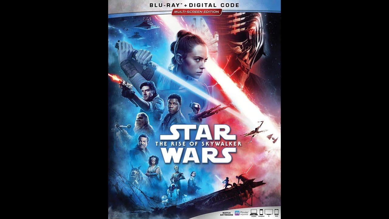 Download Star Wars-Rise Of The Skywalker Hindi/English Download 480p 720p 1080p HD MoviesOrignals