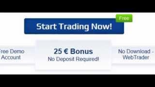 No deposit bonus forex:plus500 bonus code 2013