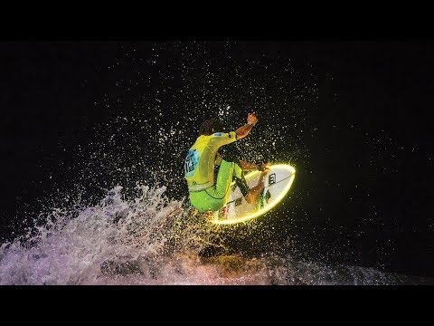 Anglet Surf de Nuit