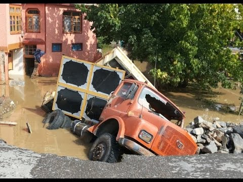 Jammu And Kashmir Floods 2014 In Images