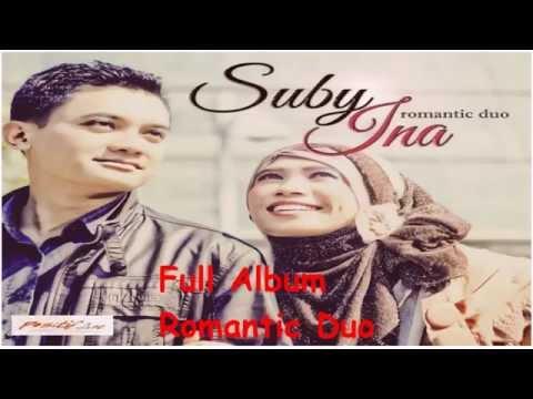 Full Album - Suby & Ina (Album Romantic Duo) HD