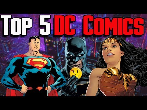 Top 5 DC Rebirth Comics to Read Right Now | The Batman Family Reigns Supreme in DC Rebirth
