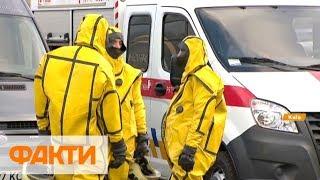 Более тысячи человек и полсотни аварийной техники - обучение спасателей в столице