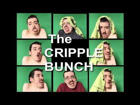 THE CRIPPLE BUNCH ♿ - Ricky Berwick