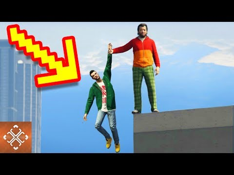 10 Worst Types of GTA Online Players