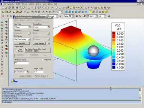MAGNETO | INTEGRATED Engineering Software