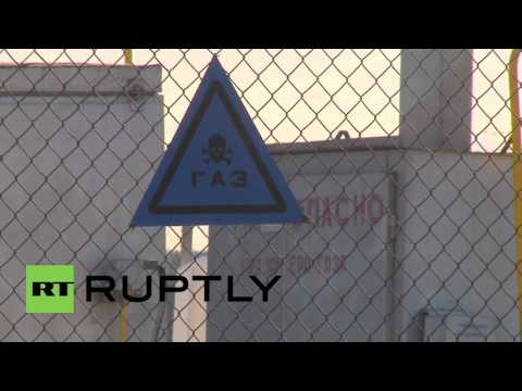 Russia: Gazprom resumes gas supplies to Ukraine after Kiev makes pre-payment