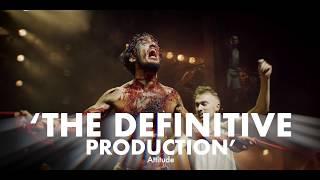 Jesus Christ Superstar Barbican Trailer (2019)