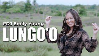 FDJ Emily Young I Lungo'o I Reggae (Official Lyric Video)