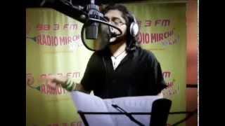royal stag mirchi music awards bangla anthem