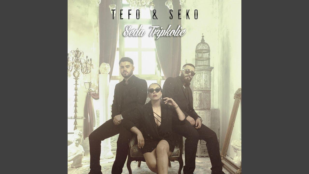Tefo & Seko feat. Seda Tripkolic - Belalar (Slowed + Reverb)