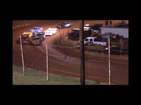 Winder Barrow Speedway Fight 8/10/19