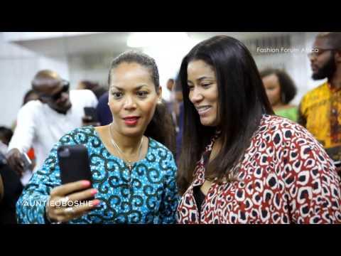 Fashion Forum Ghana 3rd Quarterly Panel Discussion