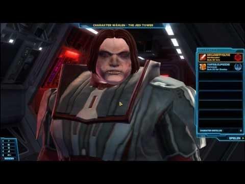 Let's Play Star Wars: The Old Republic #166 - Neuer Server neues Glück, oder auch nicht...