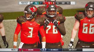 How to Install the Nectar Mod for Madden 19